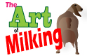 Milking a Goat for Raw Milk Thumbnail