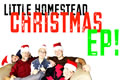 Original Christmas Songs EP Thumbnail