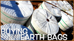 how to buy earth bags