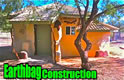 Superadobe/Earthbag House Construction Thumbnail
