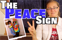 History of the Peace Sign Thumbnail