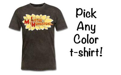 Mlh T Shirt Merch