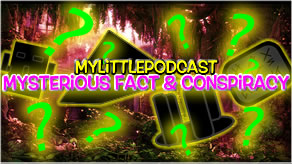 Today's Upcoming Podcast! | 10 Odd Mysterious Facts!